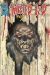 Blackthorne 3-D series #7 comic books for sale