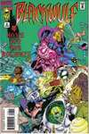 Blackwulf #8 comic books for sale