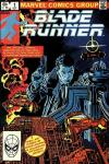 Blade Runner Comic Books. Blade Runner Comics.