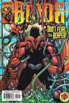 Blade: Vampire-Hunter #2 Comic Books - Covers, Scans, Photos  in Blade: Vampire-Hunter Comic Books - Covers, Scans, Gallery