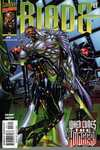 Blade: Vampire-Hunter #3 Comic Books - Covers, Scans, Photos  in Blade: Vampire-Hunter Comic Books - Covers, Scans, Gallery