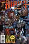 Blade: Vampire-Hunter #4 comic books - cover scans photos Blade: Vampire-Hunter #4 comic books - covers, picture gallery