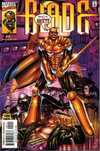 Blade: Vampire-Hunter #5 Comic Books - Covers, Scans, Photos  in Blade: Vampire-Hunter Comic Books - Covers, Scans, Gallery