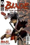 Blade of the Immortal comic books