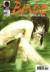Blade of the Immortal #112 Comic Books - Covers, Scans, Photos  in Blade of the Immortal Comic Books - Covers, Scans, Gallery
