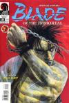 Blade of the Immortal #115 Comic Books - Covers, Scans, Photos  in Blade of the Immortal Comic Books - Covers, Scans, Gallery