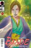 Blade of the Immortal #117 comic books for sale