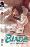 Blade of the Immortal #118 Comic Books - Covers, Scans, Photos  in Blade of the Immortal Comic Books - Covers, Scans, Gallery