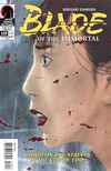 Blade of the Immortal #119 Comic Books - Covers, Scans, Photos  in Blade of the Immortal Comic Books - Covers, Scans, Gallery