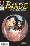 Blade of the Immortal #122 Comic Books - Covers, Scans, Photos  in Blade of the Immortal Comic Books - Covers, Scans, Gallery
