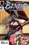 Blade of the Immortal #123 Comic Books - Covers, Scans, Photos  in Blade of the Immortal Comic Books - Covers, Scans, Gallery