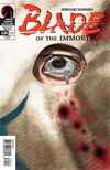 Blade of the Immortal #124 comic books - cover scans photos Blade of the Immortal #124 comic books - covers, picture gallery