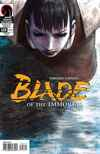 Blade of the Immortal #125 Comic Books - Covers, Scans, Photos  in Blade of the Immortal Comic Books - Covers, Scans, Gallery