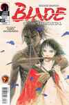 Blade of the Immortal #127 Comic Books - Covers, Scans, Photos  in Blade of the Immortal Comic Books - Covers, Scans, Gallery