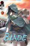 Blade of the Immortal #128 comic books for sale