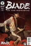 Blade of the Immortal #2 comic books - cover scans photos Blade of the Immortal #2 comic books - covers, picture gallery