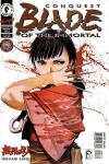 Blade of the Immortal #3 Comic Books - Covers, Scans, Photos  in Blade of the Immortal Comic Books - Covers, Scans, Gallery