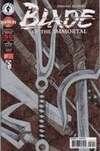 Blade of the Immortal #50 Comic Books - Covers, Scans, Photos  in Blade of the Immortal Comic Books - Covers, Scans, Gallery