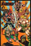 Bladesmen #0 comic books for sale