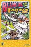 Blanche Goes to Hollywood #1 comic books - cover scans photos Blanche Goes to Hollywood #1 comic books - covers, picture gallery