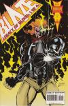Blaze: Legacy of Blood # comic book complete sets Blaze: Legacy of Blood # comic books