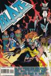 Blaze: Legacy of Blood #2 comic books for sale
