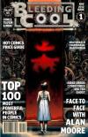 Bleeding Cool comic books