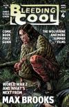 Bleeding Cool #4 comic books for sale