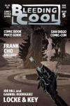Bleeding Cool #5 comic books for sale