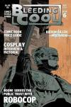 Bleeding Cool #6 comic books for sale