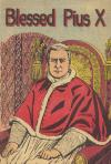 Blessed Pius X comic books