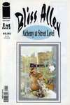 Bliss Alley comic books