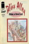 Bliss Alley #2 comic books - cover scans photos Bliss Alley #2 comic books - covers, picture gallery