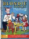 Blondie Comics #7 comic books for sale