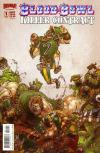 Blood Bowl: Killer Contract #1 Comic Books - Covers, Scans, Photos  in Blood Bowl: Killer Contract Comic Books - Covers, Scans, Gallery