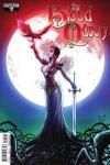 Blood Queen #2 comic books for sale