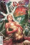 Blood Queen #3 comic books for sale