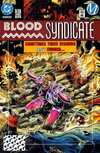 Blood Syndicate #6 comic books - cover scans photos Blood Syndicate #6 comic books - covers, picture gallery