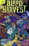 Blood is the Harvest #3 comic books - cover scans photos Blood is the Harvest #3 comic books - covers, picture gallery