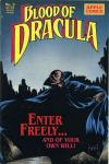 Blood of Dracula #3 comic books for sale