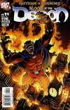 Blood of the Demon #11 comic books - cover scans photos Blood of the Demon #11 comic books - covers, picture gallery