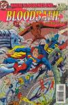 Bloodbath comic books
