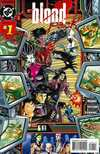 Bloodpack #1 Comic Books - Covers, Scans, Photos  in Bloodpack Comic Books - Covers, Scans, Gallery