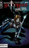 Bloodrayne: Prime Cuts #1 Comic Books - Covers, Scans, Photos  in Bloodrayne: Prime Cuts Comic Books - Covers, Scans, Gallery