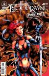 Bloodrayne: Prime Cuts #2 comic books - cover scans photos Bloodrayne: Prime Cuts #2 comic books - covers, picture gallery