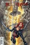 Bloodrayne: Tokyo Rogue #2 comic books for sale
