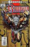 Bloodseed # comic book complete sets Bloodseed # comic books