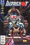 Bloodshot #42 cheap bargain discounted comic books Bloodshot #42 comic books