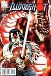 Bloodshot #45 comic books - cover scans photos Bloodshot #45 comic books - covers, picture gallery