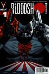 Bloodshot comic books
